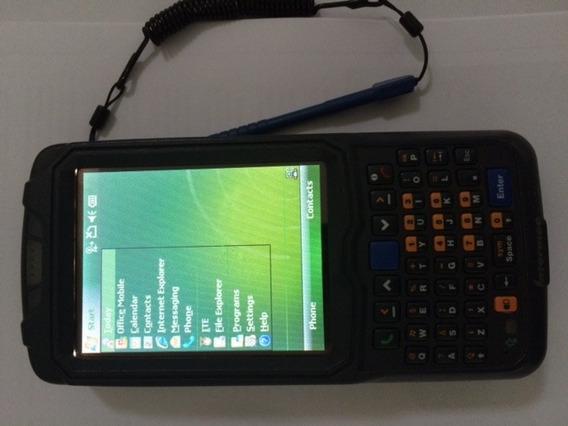 Coletor De Dados Intermec Cn50 Windows Mobile 6.1