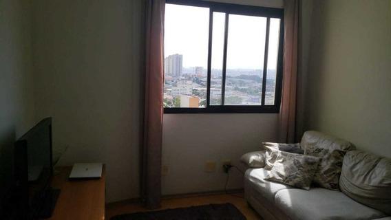 Apartamento Bairro Campestre - Santo André - Oportunidade
