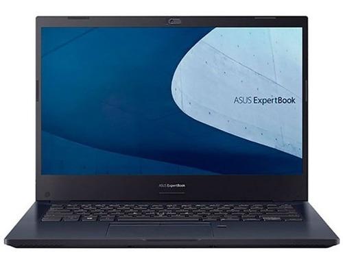 Notebook Asus Expertbook B2451fa, 14 I7-10510u 8gb Ram 256g