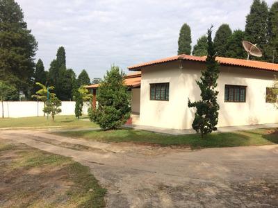 Locação Chácara Da Estancia Em Ribeirão Pires