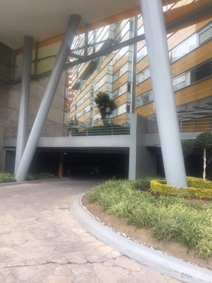 Renta Amueblado Excelente Vista Santa Fe Televisa Amoblado