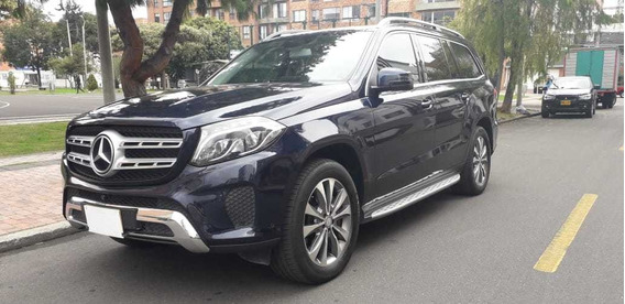 Mercedes Benz Gls500 4matic
