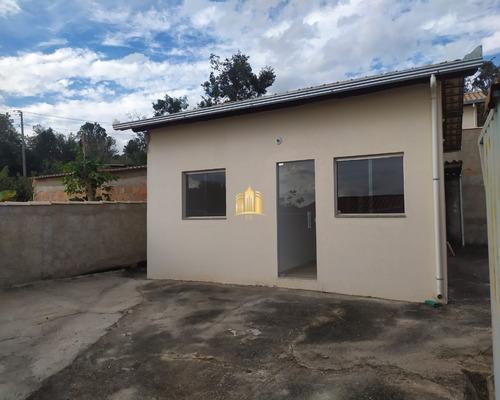 Imagem 1 de 9 de Casa No Bairro Nova Esmeraldas - Esmeraldas - Ca00259 - 68158583