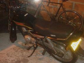 Yamaha Yd110
