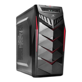 Pc Gammer Core I7 - 8 Gb - Ssd 240gb. Gtx 1060 6 Gb.