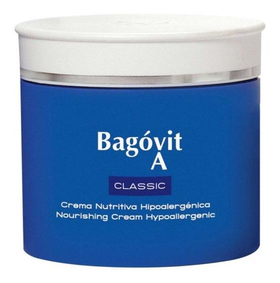 Bagovit A Classic Crema Todo Tipo De Piel X 200g
