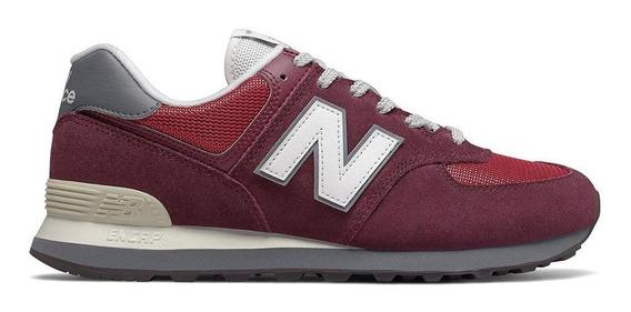 Tênis New Balance 574 - 100% Original Com Nota Fiscal