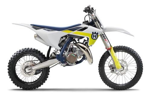 Tc 85 2021 Husqvarna Motorcycles