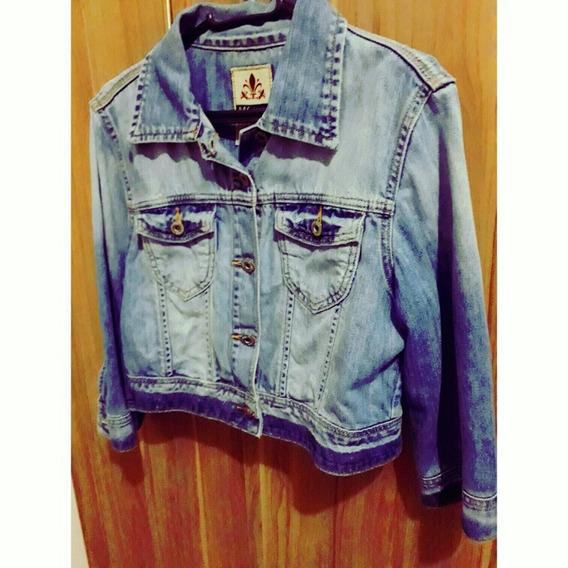 Jaqueta Jeans Makenji M