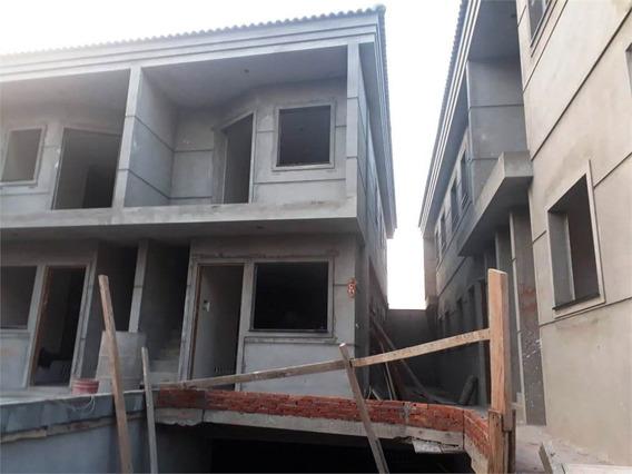 Condomínio 37,26 Metros, Vila Isolina Mazzei , 1 Dormitórios, Sala, Cozinha, 1 Banheiro, 1 Vaga - 170-im390584
