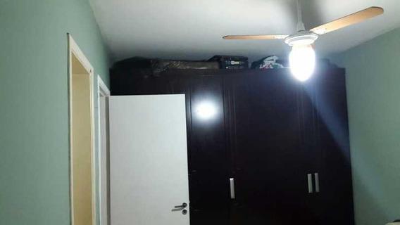 Apartamento-à Venda-praça Seca-rio De Janeiro - Brap00041