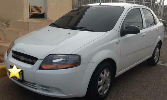 Chevrolet Aveo Automático 2009