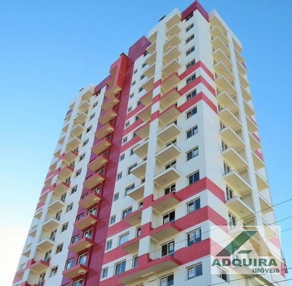 Apartamento Padrão Com 1 Quarto - 1573-v