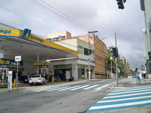 Imagem 1 de 16 de Sala Comercial Para Locação, Centro, Guarulhos. - Sa0057