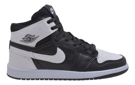 Tenis Bota Air Jordam Chicago Retro 1 High Promoçao Oferta