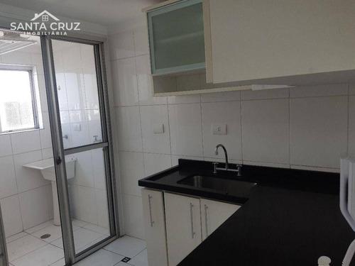 Imagem 1 de 27 de Apartamento Com 2 Dormitórios Para Alugar, 58 M² Por R$ 1.790,00/mês - Vila Mariana - São Paulo/sp - Ap1669
