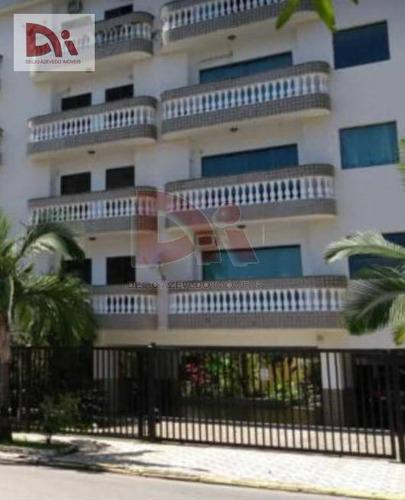 Imagem 1 de 17 de Apartamento Com 2 Dormitórios À Venda, 80 M² Por R$ 420.000,00 - Itaguá - Ubatuba/sp - Ap0014