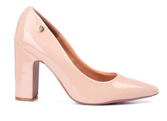 Stilettos Mujer Zapatos Taco Ancho Massimo Chiesa By Vizzano