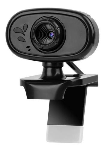 Camara Web Webcam Solarmax Wc-101 Con Microfono Envio Gratis