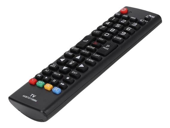 Substituição Do Controlador De Controle Remoto De Tv Para LG