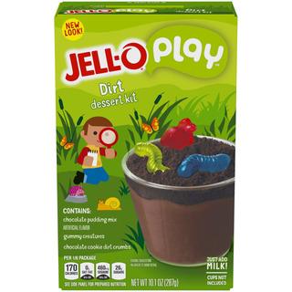 Jell-o Paquete 2 Kit De Postres Jell-o