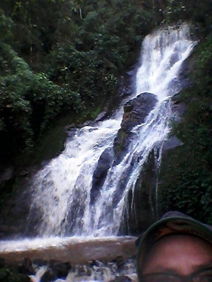 Venda Chácara Com Cachoeira Em Taubate - 4081