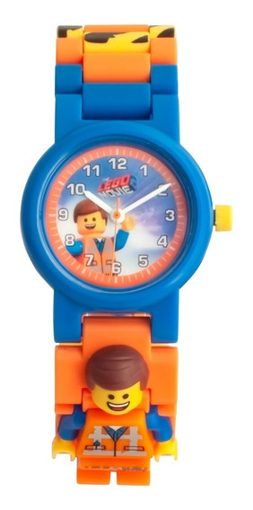 Reloj Para Niño Lego Movie 2 Emmet 8021445 Watch It!