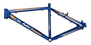 Cuadro De Bicicleta Aluminio Olmo Flash R29 Mtb De Montaña