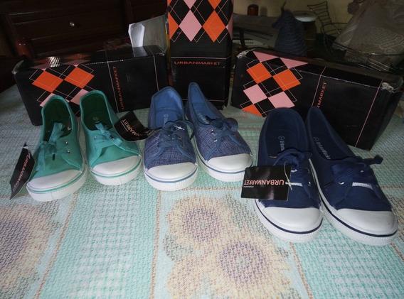 Zapatos Tipo Abuelita Urbanmarket