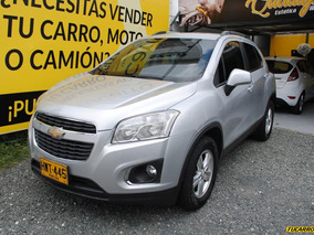 Chevrolet Tracker At 1800cc