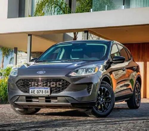Nueva Ford Kuga Hibrida Se