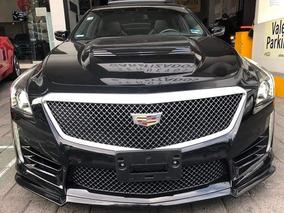 Cadillac Cts 3.6 Premium At 2018