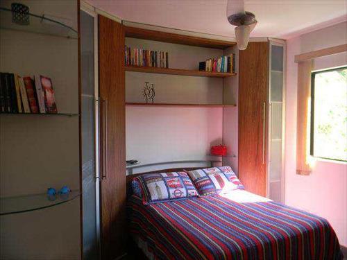 Imagem 1 de 14 de Apartamento Em Guarujá Bairro Barra Funda - V876