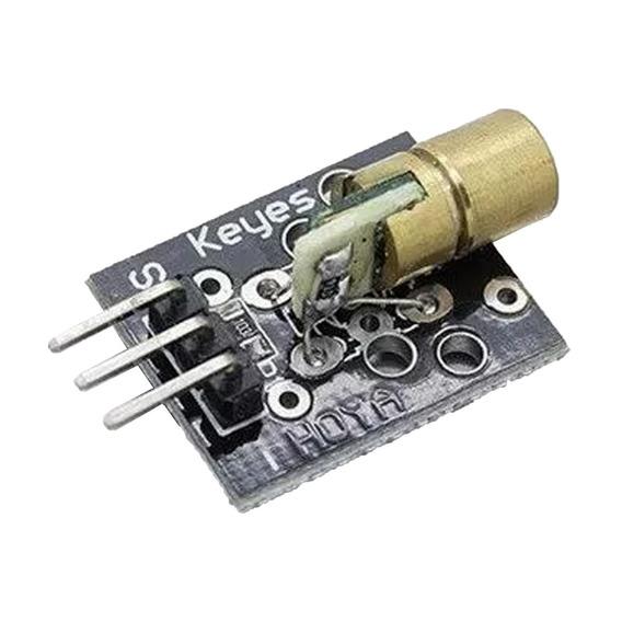Módulo Laser 5v Arduino