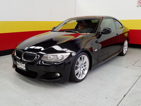 Bmw Serie 3 2.5 325ia Coupe M Sport At 2013 (mexcar