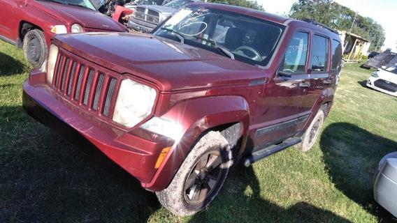 Jeep Liberty 2008 ( En Partes ) 2008 - 2012 Motor 3.7 Aut