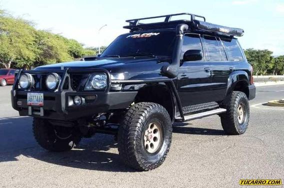 Nissan Patrol Gl Sincronica 4x4