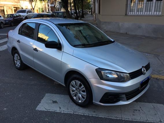 Volkswagen Voyage 2017 1.6 Trendline