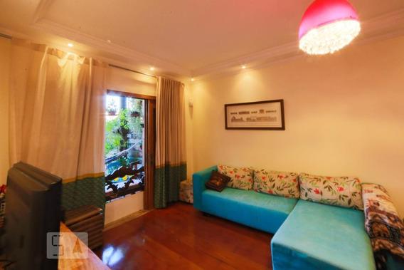 Casa Mobiliada Com 3 Dormitórios E 2 Garagens - Id: 892973996 - 273996