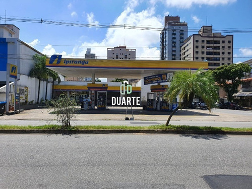 Imagem 1 de 25 de Vendo Posto De Combustível,  Posto De Gasolina Em Santos, Vendo Posto De Combustível Em Santos - Pt00015 - 69237310