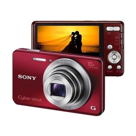 Câmera Digital Sony Usada, Em Bom Estado