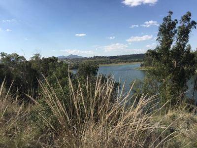Para Inversionistas Y Desarrolladores Terrenos De Alta Plusvalia, Precio Promoción Con Vista Al Lago
