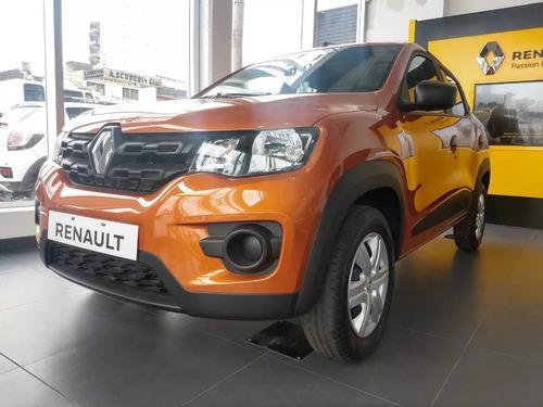 Renault Kwid 1.0 Sce 66cv Zen (ca)