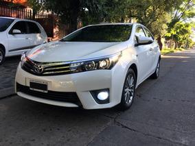 Toyota Corolla 1.8 Se-g Mt 140cv Blanco Impecable