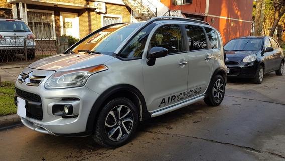 Citroën C3 Aircross Tendance Pack