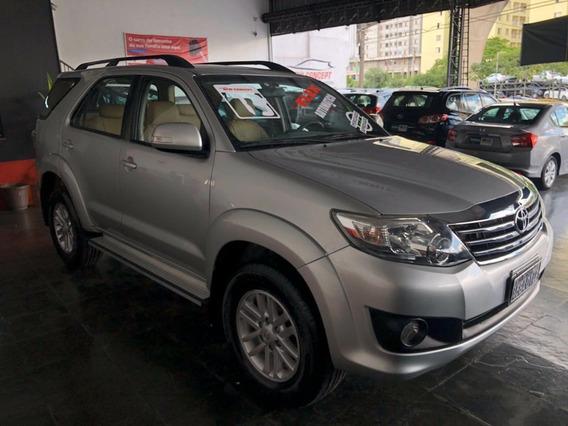 Toyota Hilux Sw4 4x2 Sr 2.7 5 Lugares 4p Flex Automática