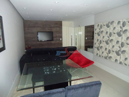 Imagem 1 de 25 de Apartamento Com 3 Dormitórios À Venda, 117 M² Por R$ 530.000,00 - Vila Formosa (zona Leste) - São Paulo/sp - Ap2165