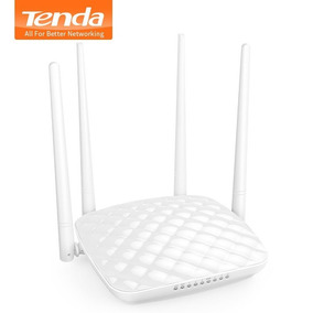 Super Velocidade Modem E Roteador Wifi - 4 Antenas 350 Mbps