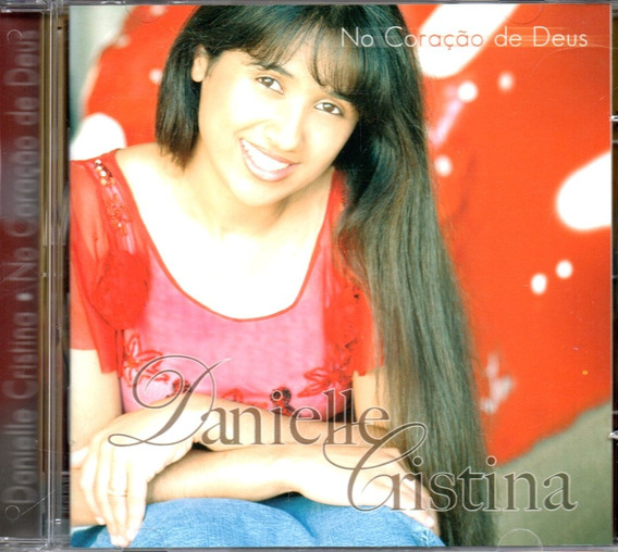 GRATIS GRATUITO DOWNLOAD PLAYBACK CRISTINA DANIELLE CD ACREDITAR