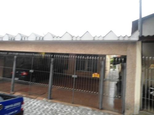 Casa  Residencial À Venda, Vila Bela, São Paulo. - Ca0249